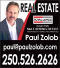 Paul Zolob
