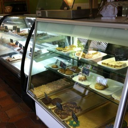 Vanilla Leaf Bakery